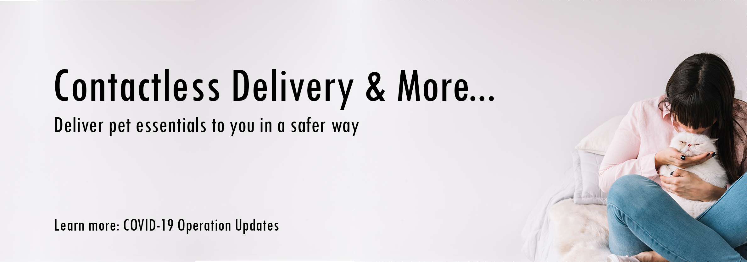 Contactless delivery new 2