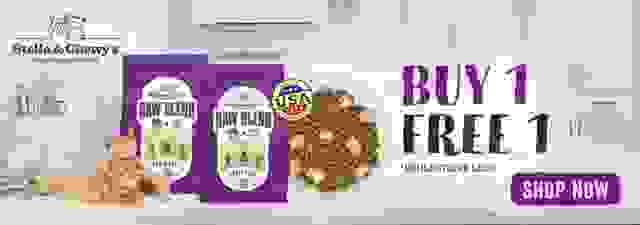 S&C (Cat) Cage-Free Raw Blend Promo (May 2021)_Banner 2375 x 834px